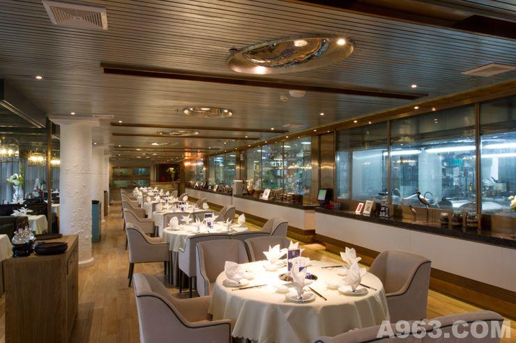 30海里创意海鲜餐厅